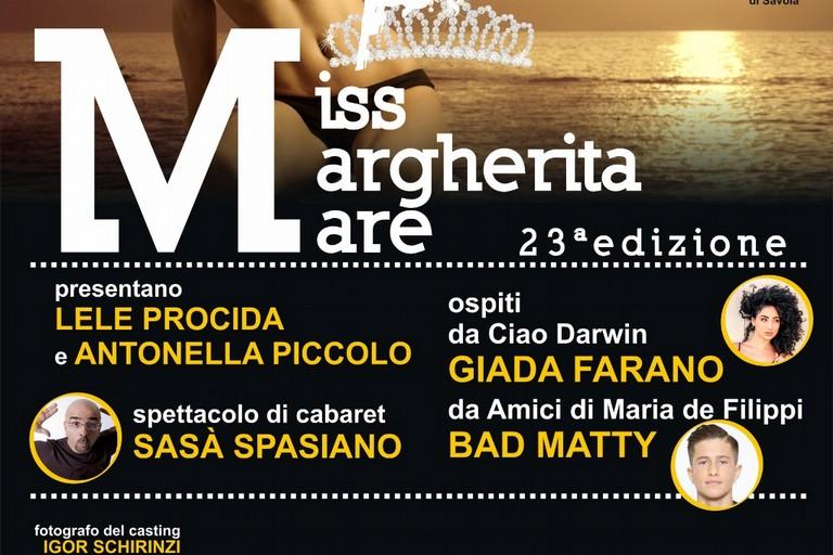 Miss Margherita Mare