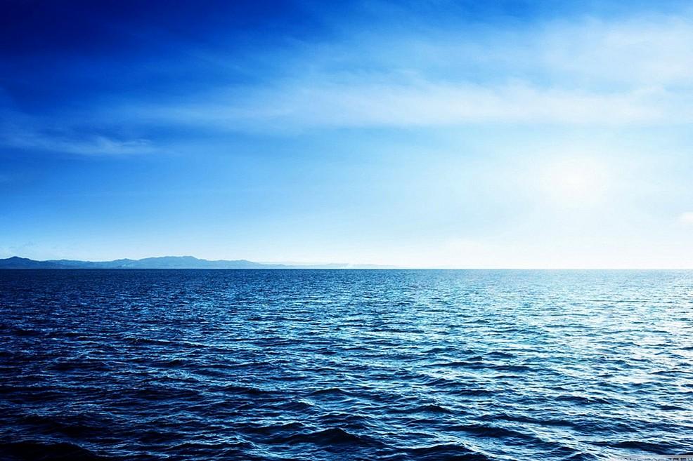 """Le acque di Margherita di Savoia sono """"eccellenti"""": lo dice la Regione"""
