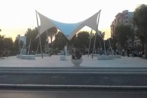 Inaugurata Piazza Caduti Nassirya