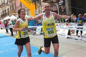 margherita runners