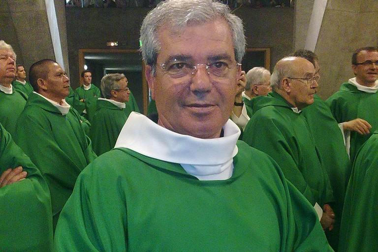 """""""Ora tocca a te"""", il messaggio alla diocesi di Mons. Pavone"""