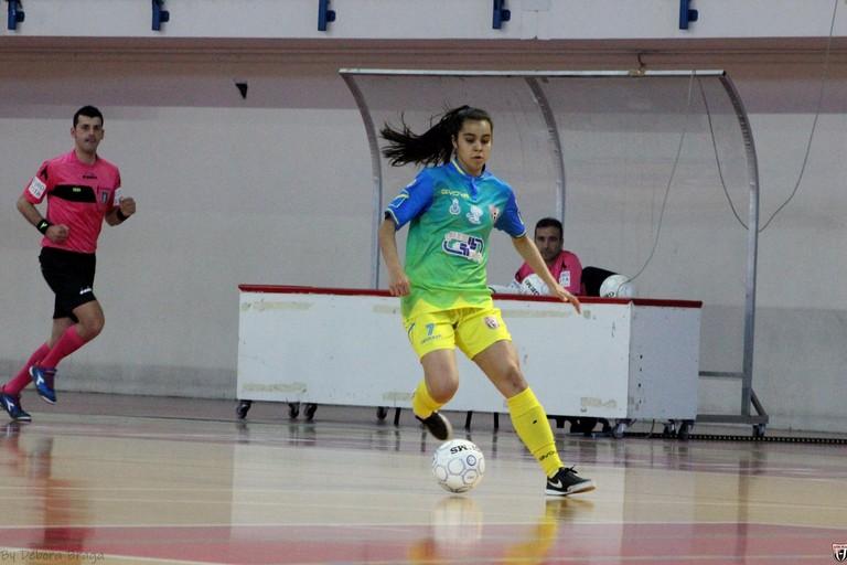 Nathalia Rozo. <span>Foto Débora Braga</span>