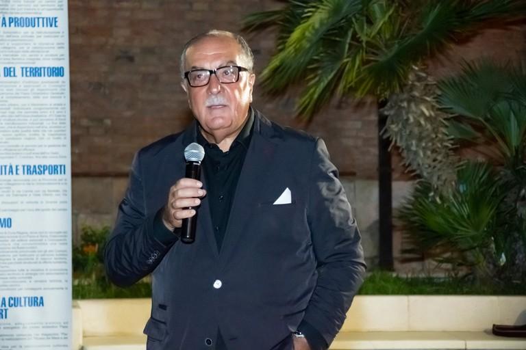 Paolo Marrano