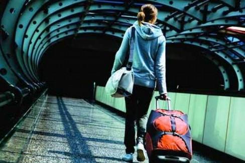 partenza emigrazione