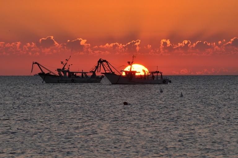Settore pesca: «Incontro positivo con i rappresentanti del GAL Daunofantino»