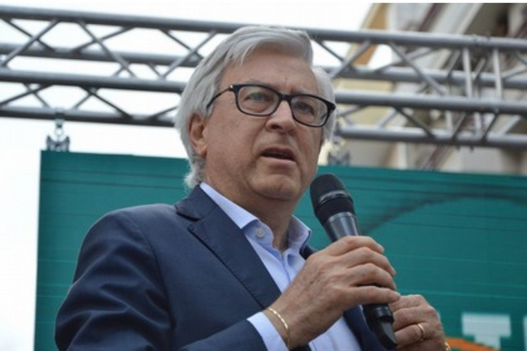 Intimidazione al sindaco di Margherita di Savoia: la solidarietà dell'on. Fucci