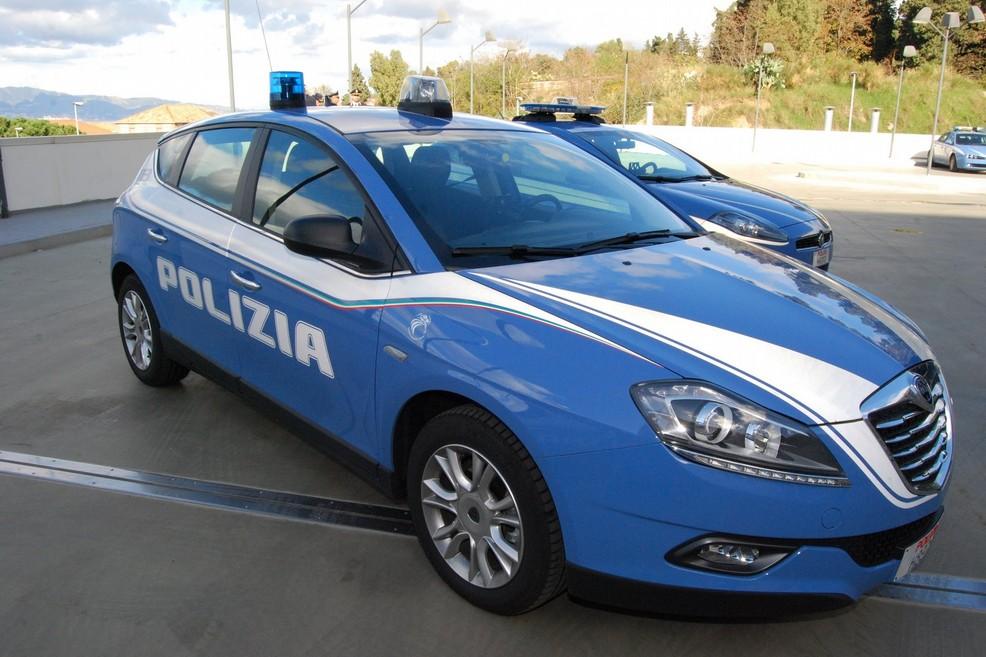 """La polizia schiera 340 agenti per evitare lo """"sconfinamento"""" della criminalità foggiana"""