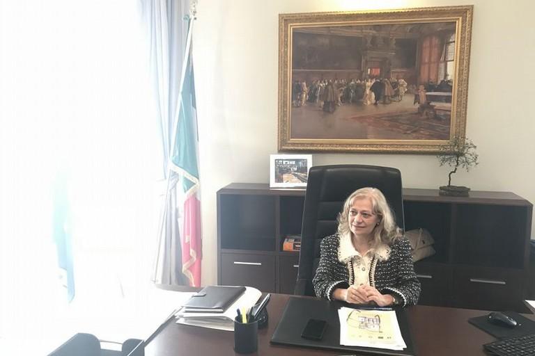 Maria Antonietta Cerniglia