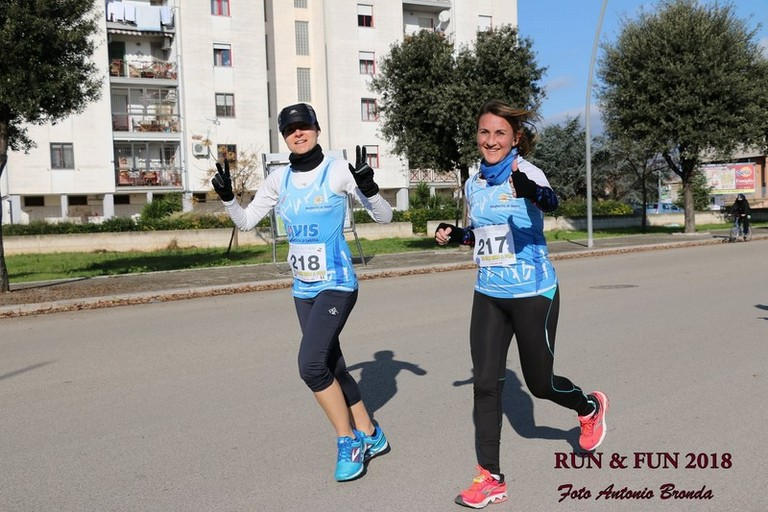Mds Runners