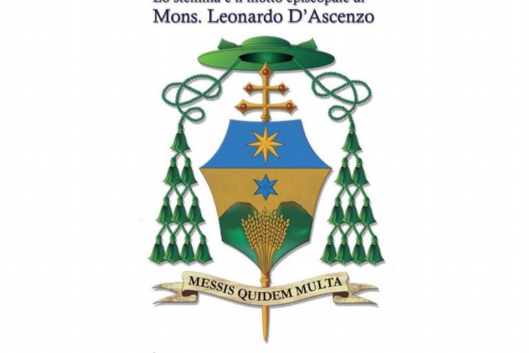 Stemma Arcivescovo