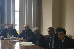 Riqualificazione costiera BAT, Caracciolo: «Entro fine giugno l'Accordo di Programma»