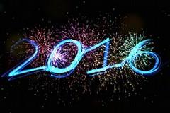 Ecco il 2016, l'anno giusto per lasciare indifferenza e trovare serenità
