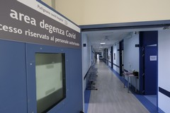 Coronavirus, oltre 1500 nuovi casi in Puglia e altri 30 decessi