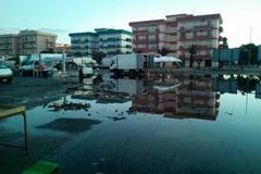 Area Mercatale allagata, Montaruli: «Si spendano i soldi per la messa in sicurezza»