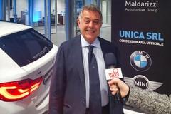 BMW Serie 5 Touring, l'auto dei sogni diventa realtà da Unica-Maldarizzi