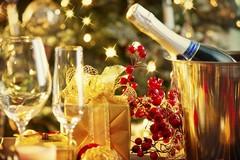 A Margherita di Savoia tutti in piazza per brindare al nuovo anno