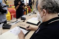 Forze di polizia impegnate in controlli anti-Covid e indagini epidemiologiche