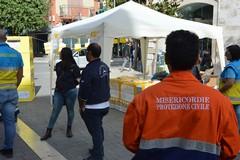 """La Protezione Civile si racconta, un workshop al """"Cafiero"""" di Barletta"""