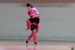 Futsal Salinis, il calendario. Debutto sul campo della Lazio