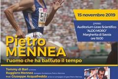 Rotary Club Valle dell'Ofanto, il ricordo di Pietro Mennea