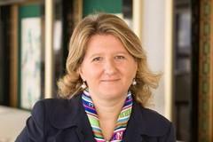 Marina Lalli nuovo presidente di Federturismo Confindustria