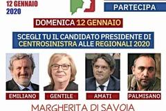Primarie PD in vista delle regionali in Puglia