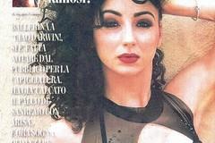 """Spettacolo, Giada Farano la ballerina dai """"Riccioli che seducono"""""""