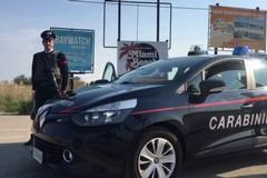 Perde il lavoro e tenta il suicidio: salvato dai Carabinieri