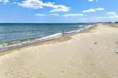 Riaprono le spiagge libere, a lavoro percettori Reddito di cittadinanza