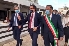 Bandiera Blu, Ministro Boccia: «Rilancio dell'Italia parte da Margherita di Savoia»