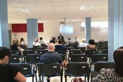 Protocolli Covid, Asl Bt incontra i dirigenti delle scuole di Margherita e della Bat