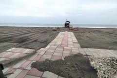 Prezzi invariati e sicurezza sulle spiagge: Margherita di Savoia si prepara alla stagione balneare
