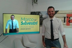 """Marco Silvestri: """"Solo se ritornano i pugliesi"""""""