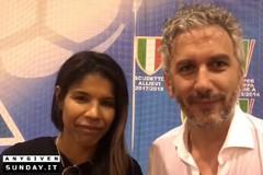 """Futsal Salinis campione, mister Bellarte annuncia il """"sì"""" con Nanà"""