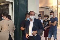 """Ruggiero Mennea a Margherita di Savoia: «Bisogna liberare questa città da chi la """"comanda""""»"""