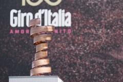 Il Giro d'Italia 2020 passerà da Margherita di Savoia