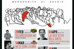 """""""Sabato a teatro"""", cinque serate all'auditorium del liceo """"Aldo Moro"""""""
