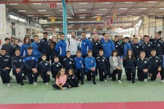 Taekwondo, due atleti della Yulgok Margherita agli International Martial Arts Games