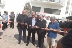 Inaugurato presidio medico a supporto degli stabilimenti balneari