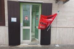 Assalto alla CGIL, la sede di Margherita di Savoia oggi aperta per solidarietà