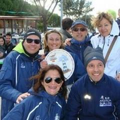 MSD Runners inaugurano la stagione podistica a Corato