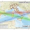 Il razzo cinese cade alle Maldive, nessun coinvolgimento della Puglia
