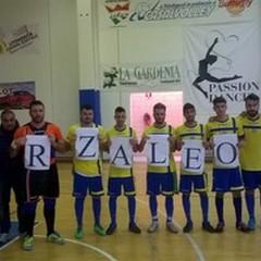 Futsal Salapia inarrestabile, battuto 6-2 il Bisceglie Futsal Club
