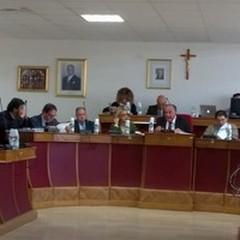 Convocata una sessione straordinaria del consiglio comunale