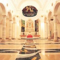 """Al SS. Salvatore i  """"Vespri della Pace """" dell'Azione Cattolica"""