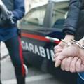 Spacciava nonostante fosse ai domiciliari, in carcere 36enne