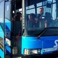 Trasporti, a Margherita di Savoia servizio aggiuntivo di fermata STP