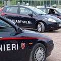 Carabinieri setacciano il territorio anche a Margherita di Savoia