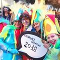 Domenica grande festa con il Carnevale Coratino, in diretta sul network Viva