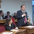 Prima centrosinistra Puglia, Lodispoto si congratula con Emiliano